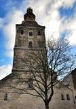 Βασιλική του ST Ursula, Κολωνία Στοκ φωτογραφίες με δικαίωμα ελεύθερης χρήσης