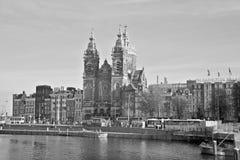 βασιλική Nicholas Άγιος του Μπάρ& Στοκ φωτογραφία με δικαίωμα ελεύθερης χρήσης