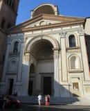 Βασιλική Sant ` Andrea Στοκ φωτογραφία με δικαίωμα ελεύθερης χρήσης