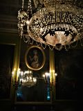 Βασιλικός φωτισμός στοκ φωτογραφία με δικαίωμα ελεύθερης χρήσης