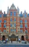 Βασιλικό κολλέγιο της μουσικής, Λονδίνο Στοκ Φωτογραφία