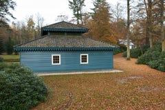 Βασιλικό σπίτι βαρκών Στοκ Εικόνες
