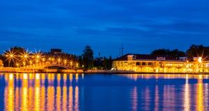 Βασιλικό ταϊλανδικό ίδρυμα Nany Στοκ Εικόνες