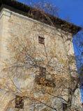 Βασκική χώρα Torre de Artziniega Στοκ Φωτογραφία