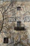 Βασκική χώρα Torre de Artziniega Στοκ εικόνες με δικαίωμα ελεύθερης χρήσης