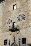 Βασκική χώρα Torre de Artziniega Στοκ φωτογραφία με δικαίωμα ελεύθερης χρήσης