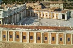 Βατικανό Στοκ φωτογραφίες με δικαίωμα ελεύθερης χρήσης