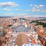 Βατικανό Στοκ Φωτογραφίες