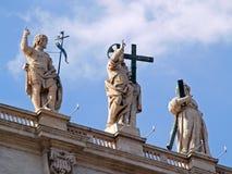Βατικανό Στοκ εικόνες με δικαίωμα ελεύθερης χρήσης