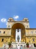Βατικανό Στοκ φωτογραφία με δικαίωμα ελεύθερης χρήσης