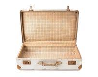 βαλίτσα Στοκ Φωτογραφία