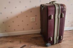 βαλίτσα Στοκ Φωτογραφίες