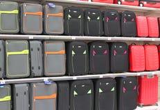 Βαλίτσες Στοκ Εικόνες