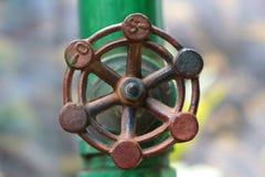 βαλβίδα Στοκ φωτογραφία με δικαίωμα ελεύθερης χρήσης