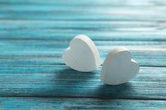 βαλεντίνος αγάπης s απεικόνισης καρδιών ημέρας Στοκ εικόνες με δικαίωμα ελεύθερης χρήσης