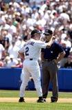 Βαλεντίνος του Bobby διευθυντών των New York Mets Στοκ Φωτογραφία