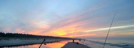 βαλτική ακτή Στοκ εικόνες με δικαίωμα ελεύθερης χρήσης