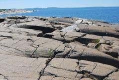 βαλτική Εσθονία κοντά στη θάλασσα somethere Ταλίν Στοκ εικόνα με δικαίωμα ελεύθερης χρήσης