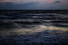 βαλτική Εσθονία κοντά στη θάλασσα somethere Ταλίν Στοκ εικόνες με δικαίωμα ελεύθερης χρήσης