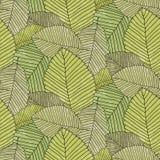 Βγάζει φύλλα το πρότυπο απεικόνιση αποθεμάτων