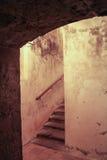 Βγείτε τη σπηλιά Στοκ Φωτογραφίες