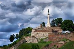 Βελιγράδι Στοκ Φωτογραφία