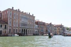 Βενετία για την ένατη φορά στοκ εικόνες
