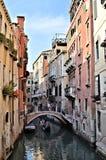 Βενετία Ιταλία Στοκ Εικόνα