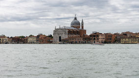 Βενετία Ιταλία, νησί Lido Στοκ Εικόνες