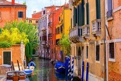 Βενετία. Ιταλία. Στοκ Εικόνες