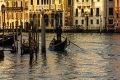 Βενετία Ιταλία Στοκ Φωτογραφίες
