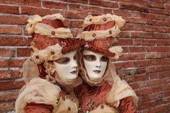 Βενετία καρναβάλι 2016 Στοκ φωτογραφία με δικαίωμα ελεύθερης χρήσης