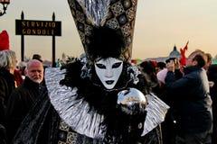 Βενετία καρναβάλι Στοκ φωτογραφίες με δικαίωμα ελεύθερης χρήσης