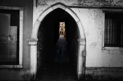 Βενετία μαγική Στοκ φωτογραφία με δικαίωμα ελεύθερης χρήσης