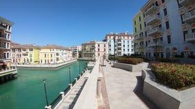 Βενετία στην αντανάκλαση Doha