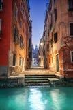 Βενετία στοκ φωτογραφία