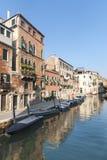 Βενετία (Venezia) στοκ φωτογραφίες με δικαίωμα ελεύθερης χρήσης