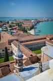 Βενετία Wiew Στοκ φωτογραφία με δικαίωμα ελεύθερης χρήσης