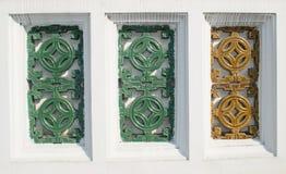 βερνικωμένο κεραμίδι Στοκ εικόνα με δικαίωμα ελεύθερης χρήσης
