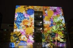 Βερολίνο, Γερμανία - 11 Οκτωβρίου 2017: Πρεσβεία της Δημοκρατίας του S Στοκ εικόνες με δικαίωμα ελεύθερης χρήσης