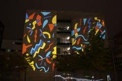 Βερολίνο, Γερμανία - 11 Οκτωβρίου 2017: Πρεσβεία της Δημοκρατίας του S Στοκ φωτογραφίες με δικαίωμα ελεύθερης χρήσης