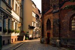 Βερολίνο παλαιό στοκ εικόνες με δικαίωμα ελεύθερης χρήσης