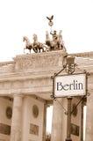 Βερολίνο στοκ εικόνες
