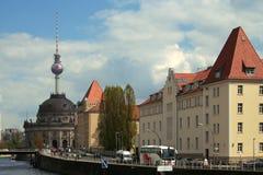 Βερολίνο friedrichstrasse στοκ φωτογραφία