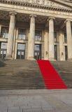 ΒΕΡΟΛΙΝΟ, ΓΕΡΜΑΝΙΑ - 11 ΑΠΡΙΛΊΟΥ 2014: Αίθουσα συναυλιών στο Gendarmenmarkt Στοκ φωτογραφίες με δικαίωμα ελεύθερης χρήσης