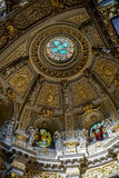 ΒΕΡΟΛΙΝΟ, GERMANY/EUROPE - 15 ΣΕΠΤΕΜΒΡΊΟΥ: Λεπτομέρεια του καθεδρικού ναού Στοκ Εικόνα