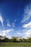 Ελεύθερος χρόνος Gorlitzer στο πάρκο Βερολίνο Γερμανία Στοκ φωτογραφίες με δικαίωμα ελεύθερης χρήσης