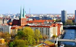 Βερολίνο Γερμανία Στοκ εικόνα με δικαίωμα ελεύθερης χρήσης