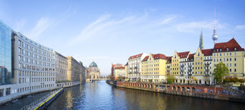 Βερολίνο Γερμανία Στοκ Εικόνα