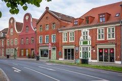 Βερολίνο Πότσνταμ και τα περίχωρά του Στοκ Φωτογραφίες